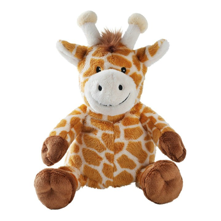 Soft Giraffe Stuffed Animal Toys