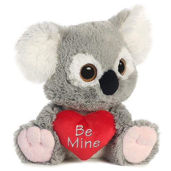 Be Mine  Plush Koala Stuffed Animals