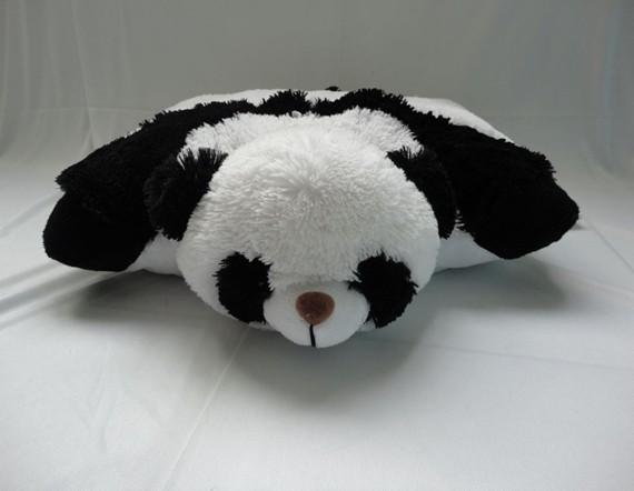 Plush Pandan Cushion Toys