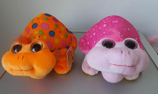 Plush Turtle Toys