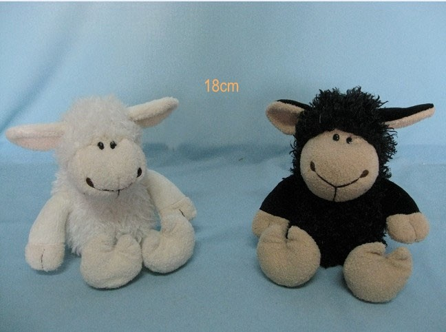Nici Plush Sheep Toys
