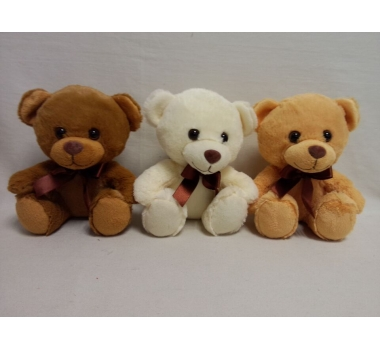 Small Size Plush Teddy Bear Toys