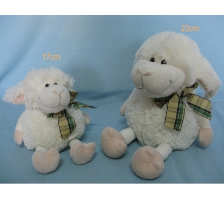 Stuffed Sheep Animals