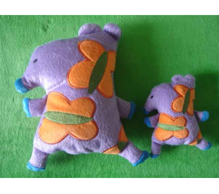 Plush Pet Toys for Dogs