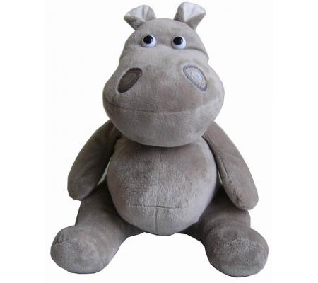 Plush Hippo Toys