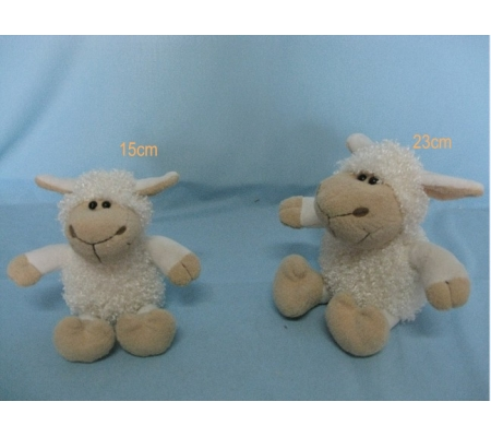 Stuffed Lamb Toys For Kids