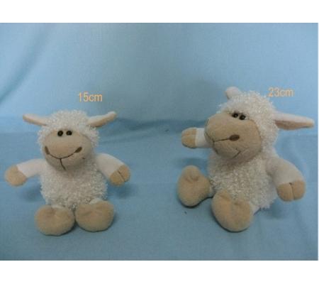 Stuffed Lamb Toys For Kids