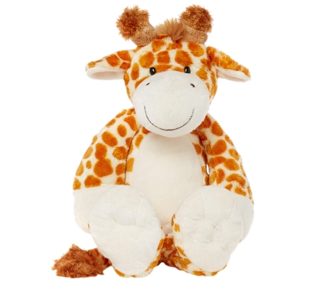 Custom Cute Stuffed Animal Giraffe Toys