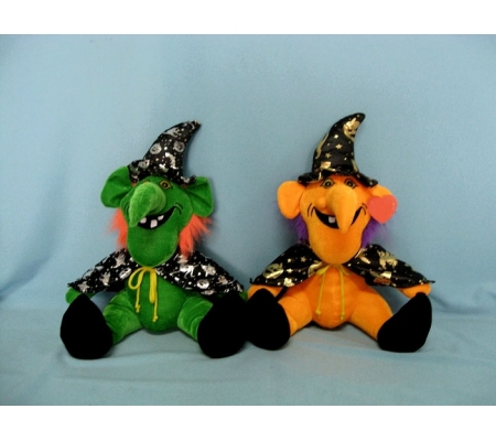 Halloween Plush Toys Ghost