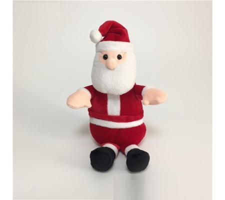 Plush Santa Clause Toys Christmas Toys
