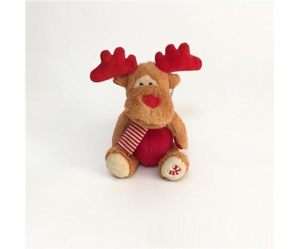 Xmas Plush Toys Moose Toys