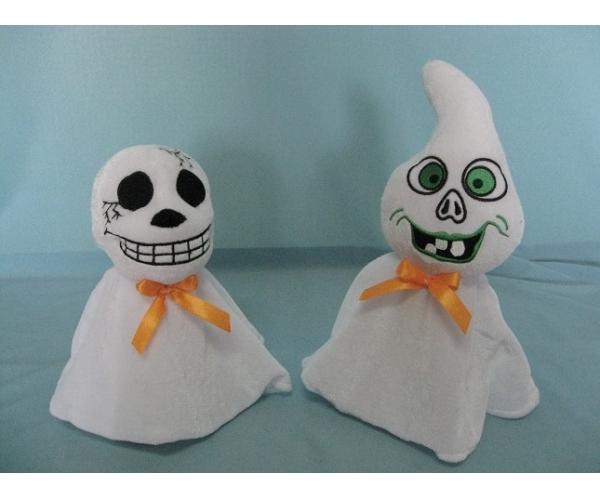 Plush Toys Halloween